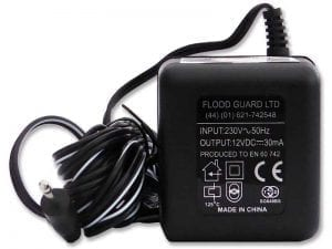 Floodcheck Power Supply 12volt