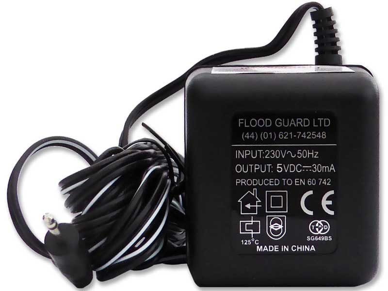 Floodcheck Power Supply 5volt